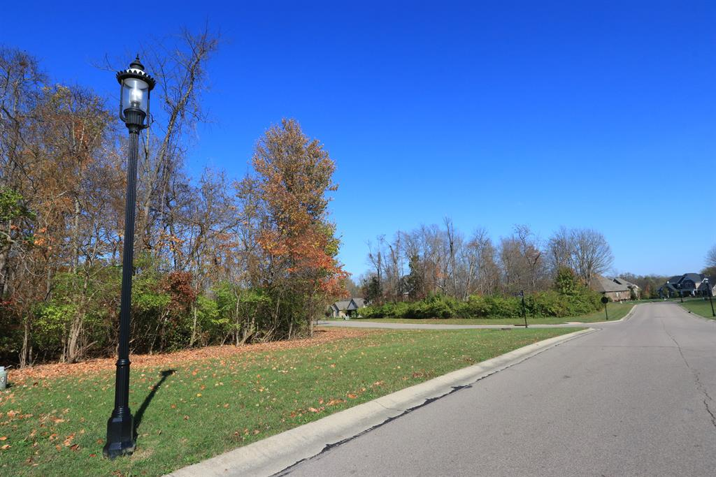 Lot for Fawn Meadow Ln #102 South Lebanon, OH 45065