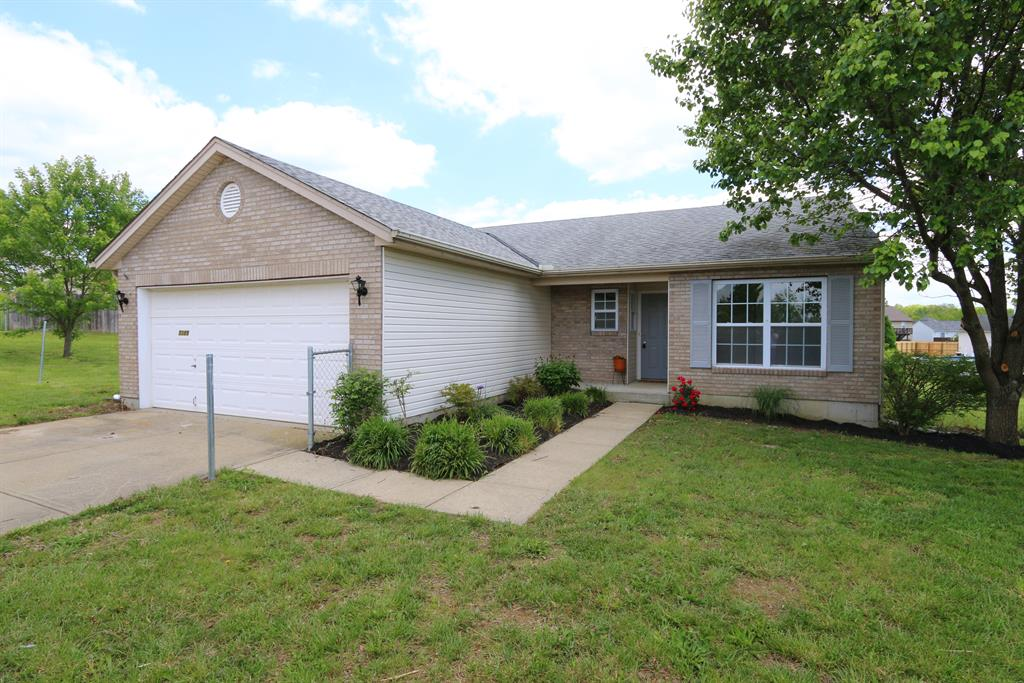 Exterior (Main) for 5089 Christopher Dr Independence, KY 41051