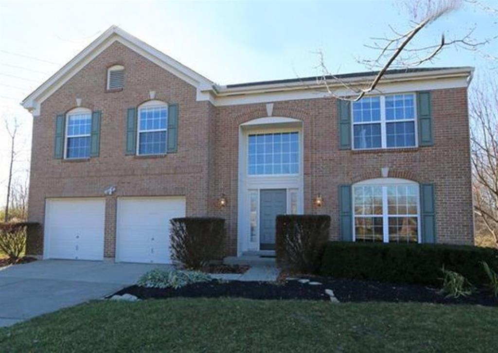 4721 Brookfield Ct Union Twp. (Clermont), OH