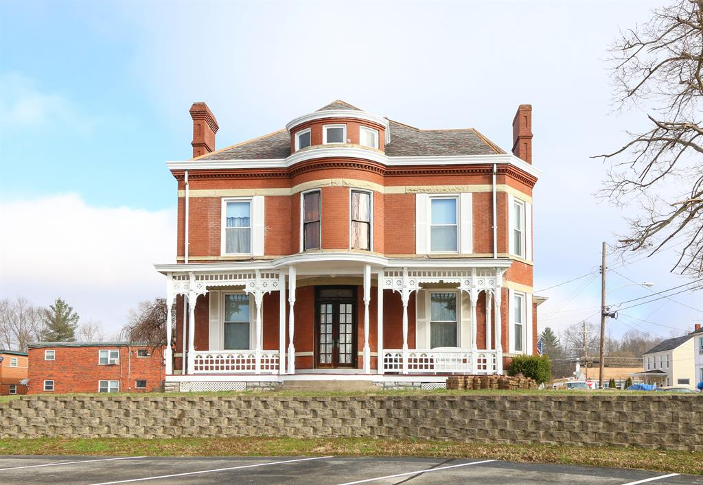 Exterior (Main) for 215 N Vine St Harrison, OH 45030