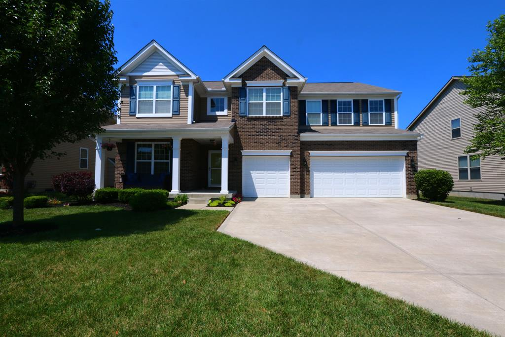 4127 Roland Creek Dr Union Twp. (Clermont), OH