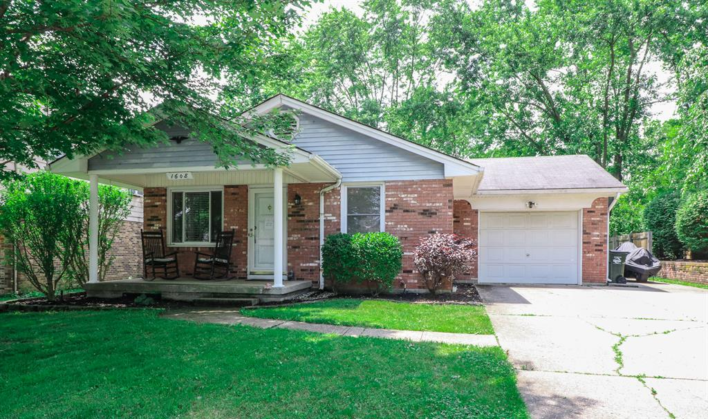 1608 Daniel Ct Middletown South, OH