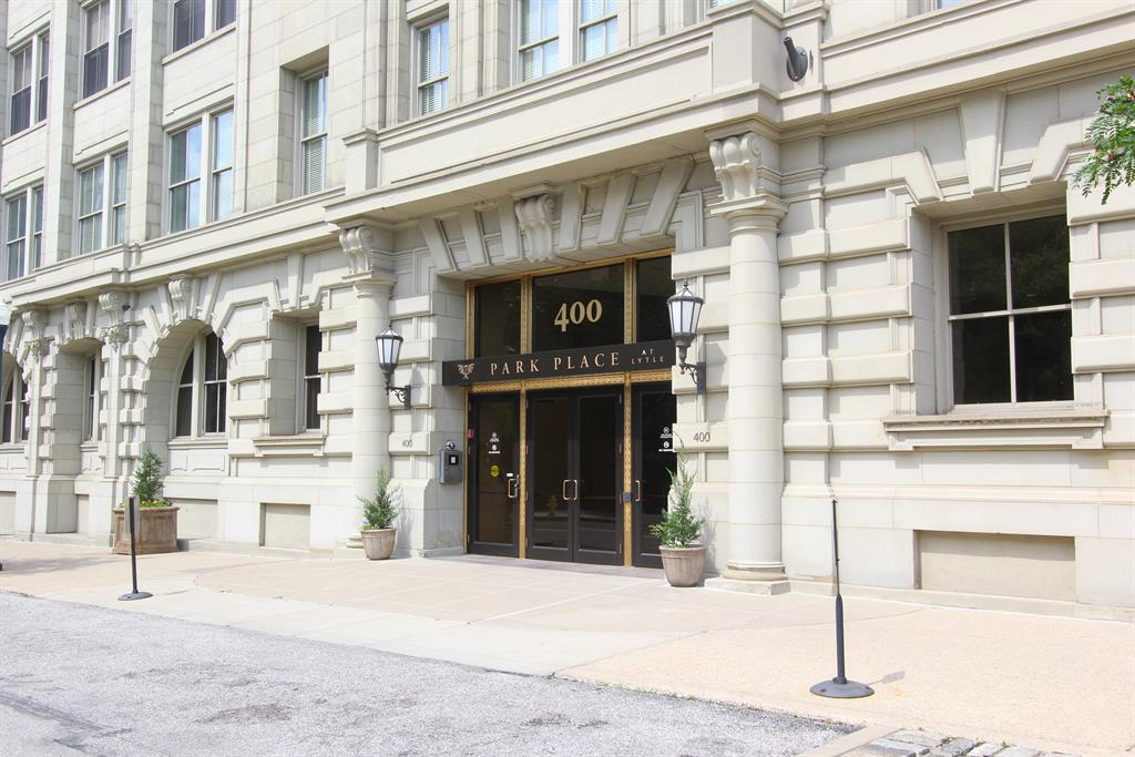 400 Pike St, 701 Cincinnati, OH