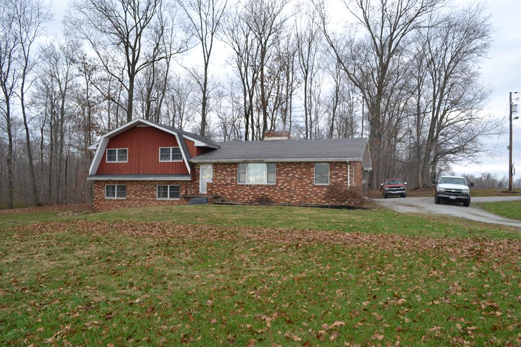 8669 Russellville Winchester Rd Jefferson Twp, OH