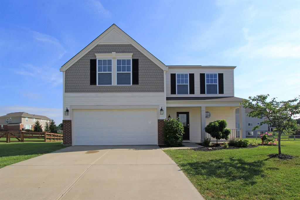 Exterior (Main) for 1378 Liveoak Ct Independence, KY 41051