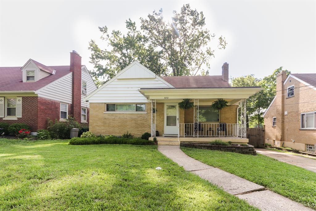 Exterior (Main) 2 for 3232 Buell St Westwood, OH 45211
