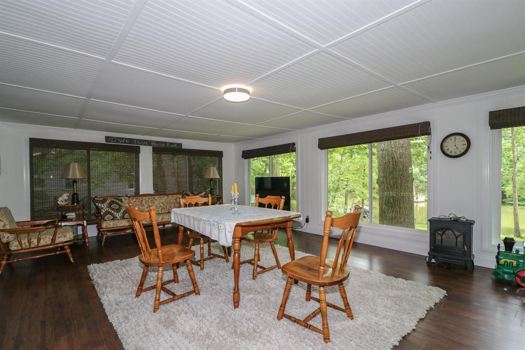 Family Room for 1565 Inverness Rd Perry Park, KY 40363