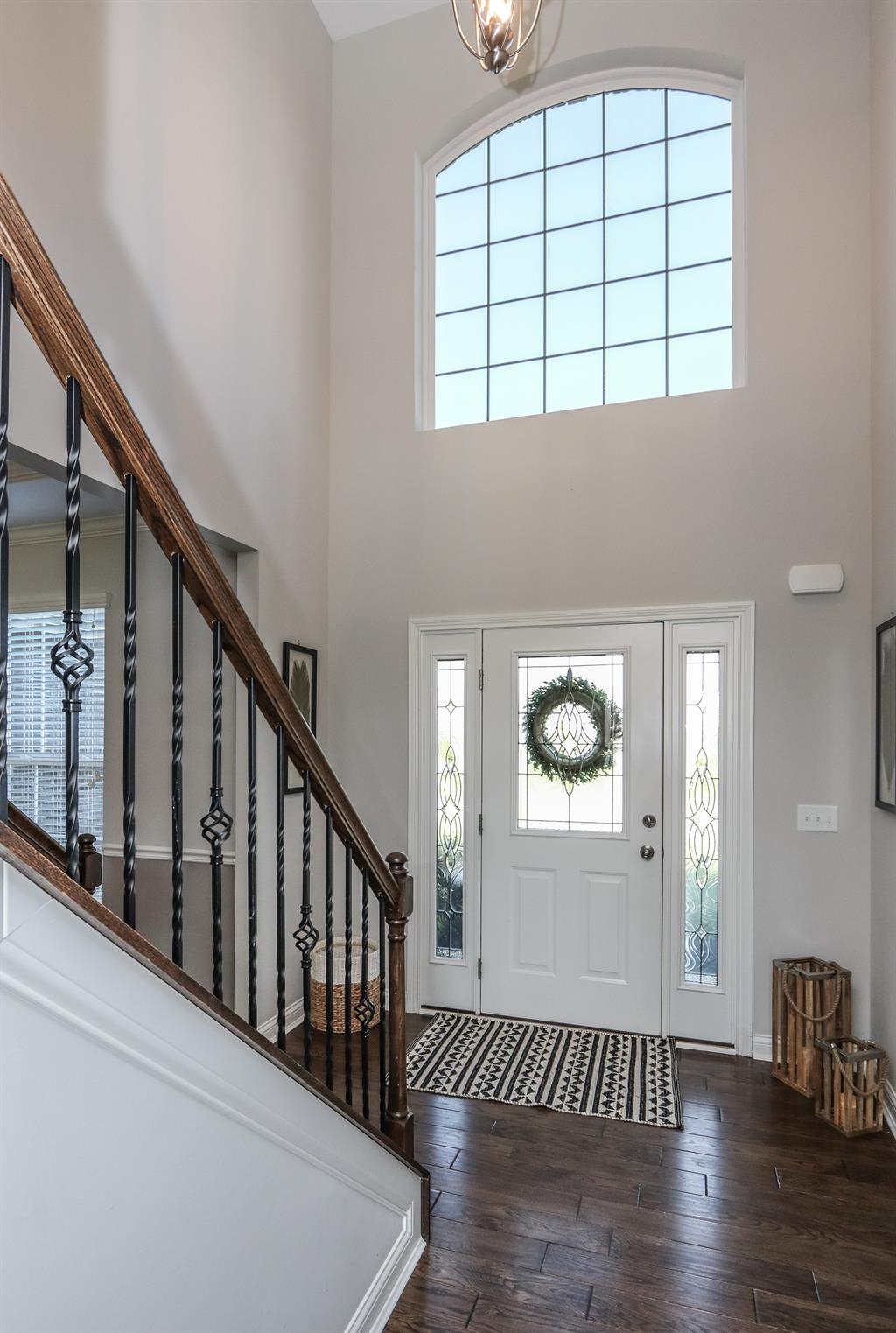 Foyer for 5212 Chestnut Woods Ct Liberty Twp., OH 45044