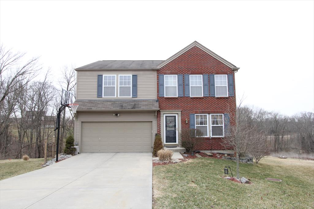 Exterior (Main) for 3051 Summitrun Dr Independence, KY 41051