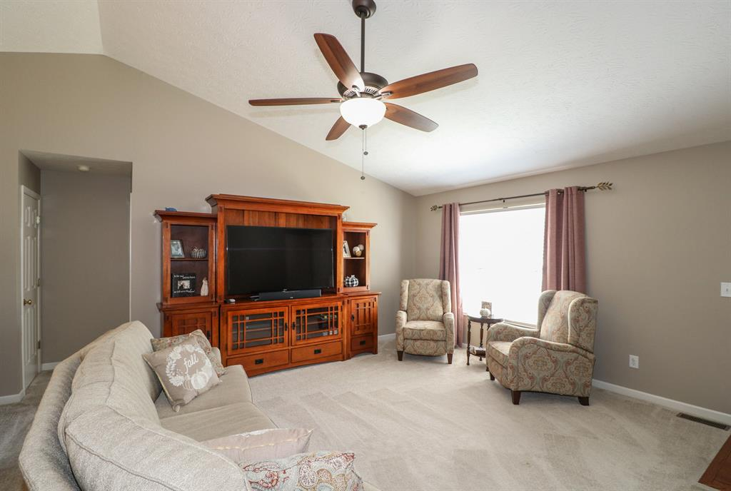 Living Room for 6311 Filly Ct Independence, KY 41051