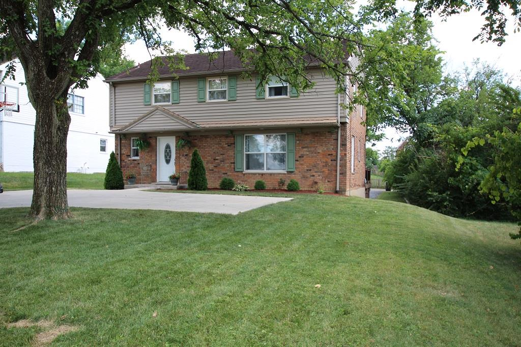2197 Section Rd Amberley, OH
