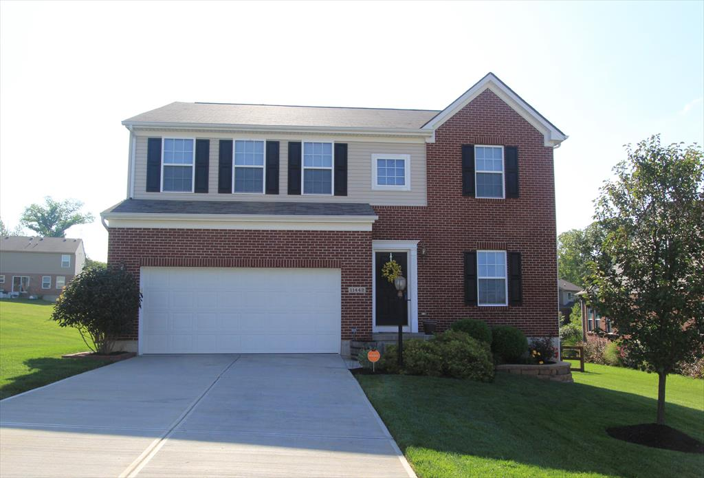 Exterior (Main) for 11442 Wynfair Walton, KY 41094