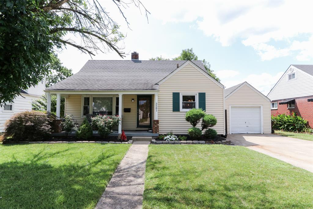 3581 Arlington Ave Lindenwald, OH