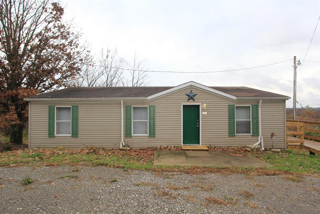 Exterior (Main) for 201 Crowley Rd Butler, KY 41006