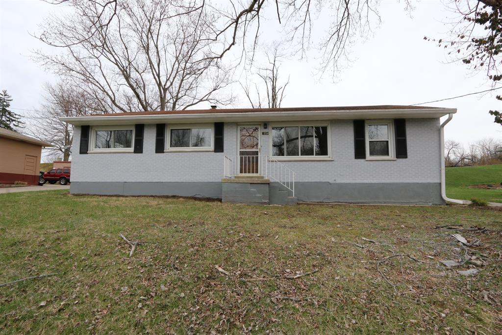 6254 Cleves Warsaw Pk Delhi Twp., OH