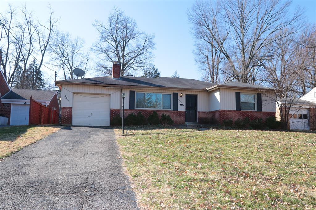 Exterior (Main) for 6263 Corbly Rd Mt. Washington, OH 45230