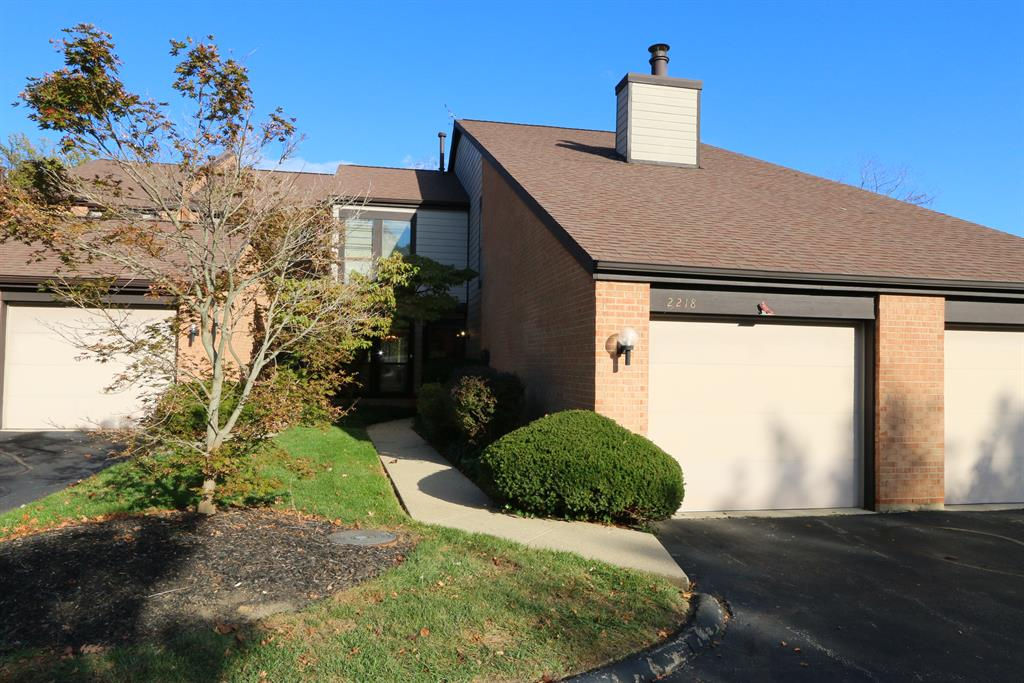 2218 Clough Ridge Dr Anderson Twp., OH