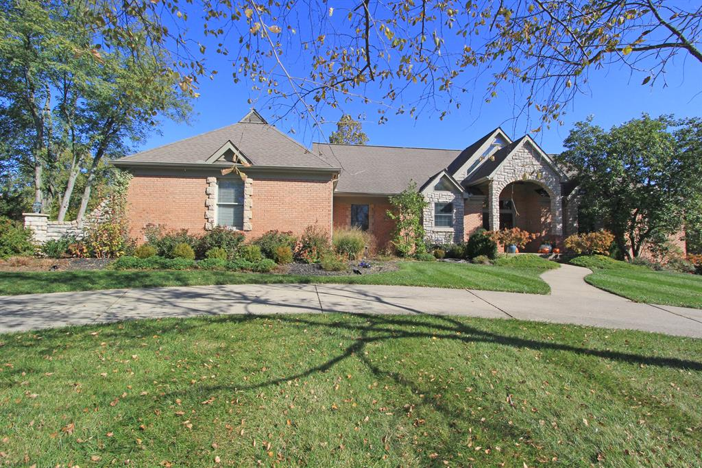 Exterior (Main) for 842 Bay Colt Ln Union, KY 41091