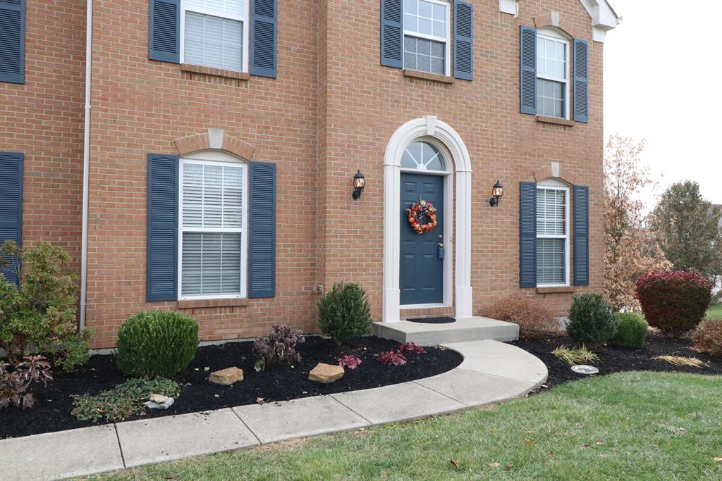 Entrance for 873 Doeridge Dr Erlanger, KY 41018