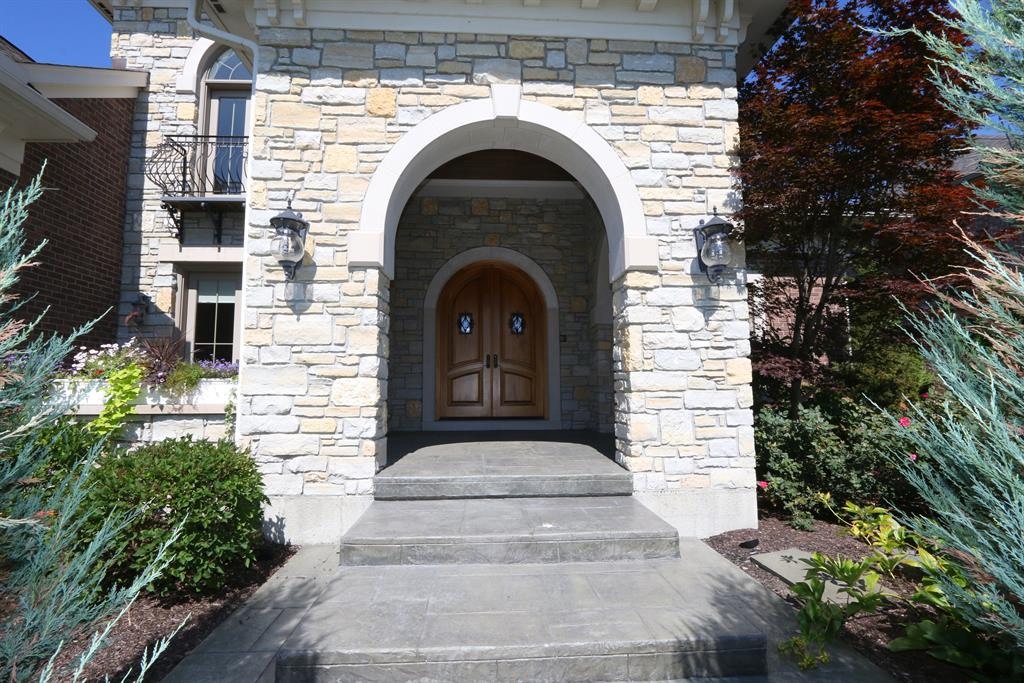 Entrance for 5365 North Shore Pl Deerfield Twp., OH 45040