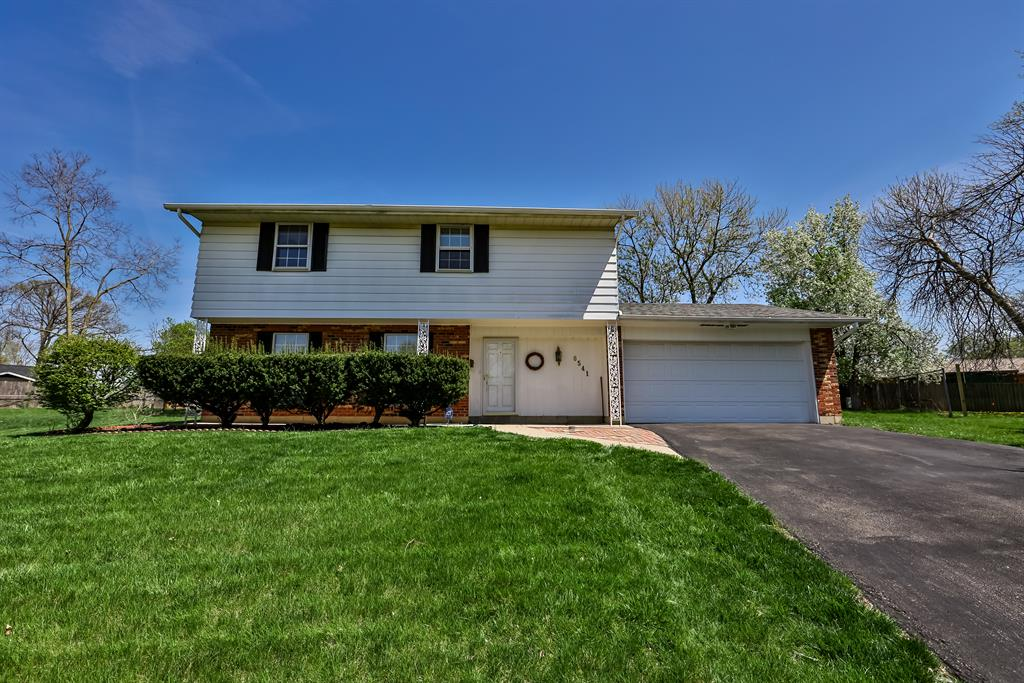6541 Wrenview Court Montgomery Co., OH