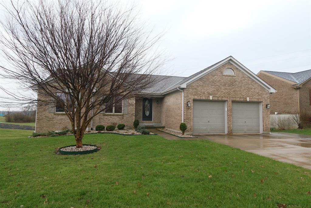 Exterior (Main) for 1343 Theodore Pl Erlanger, KY 41017