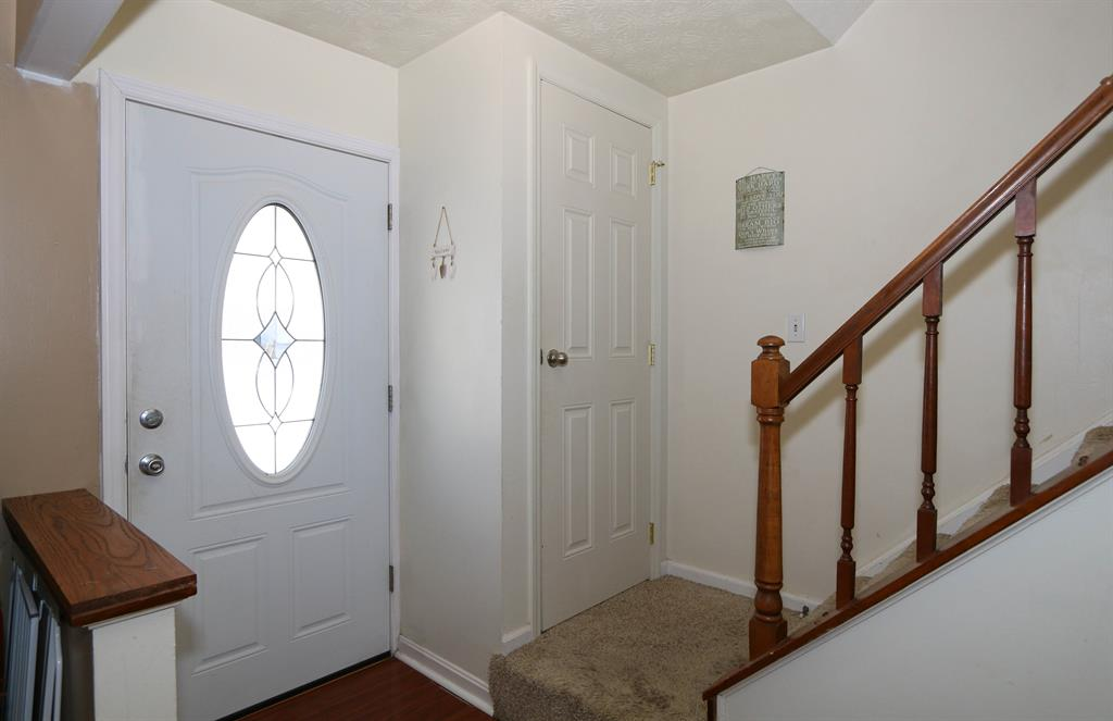 Foyer for 5003 Whitewood Ct Union Twp. (Clermont), OH 45244