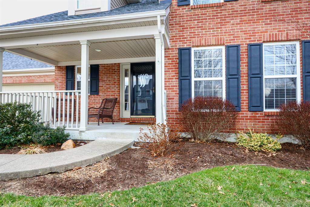 Entrance for 6339 Stallion Ct Independence, KY 41015