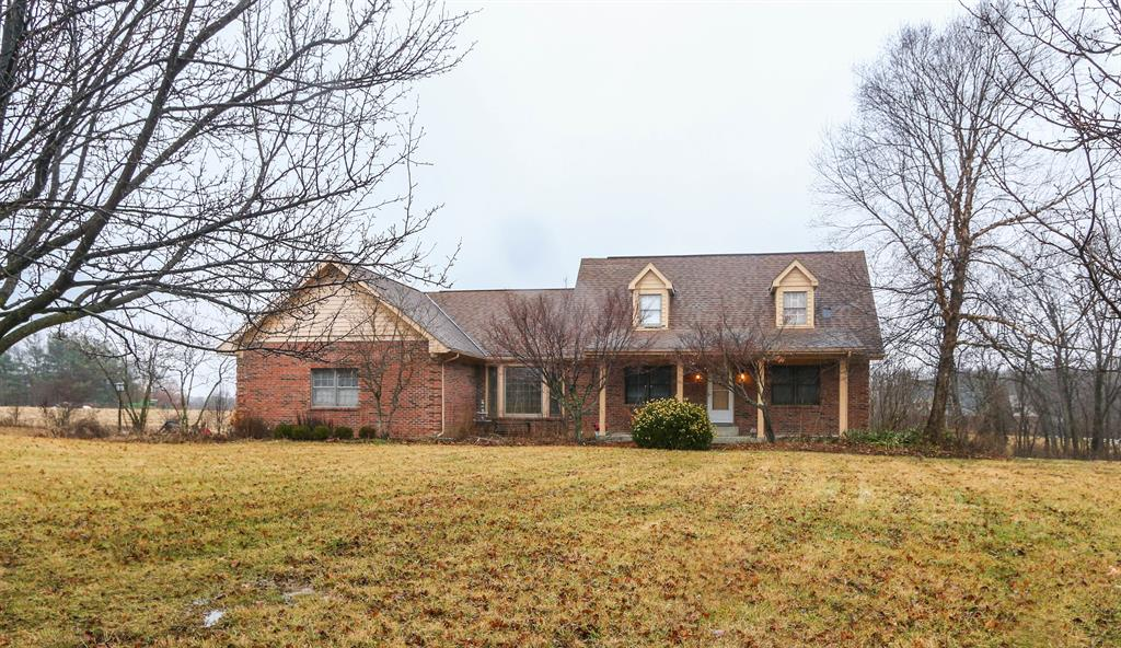 Exterior (Main) for 2740 K D K Union, KY 41091