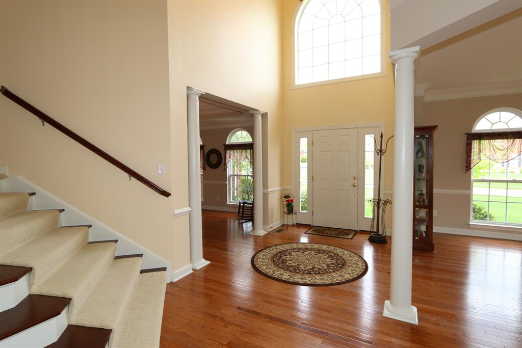 Foyer for 1173 Monarchos Ridge Union, KY 41091