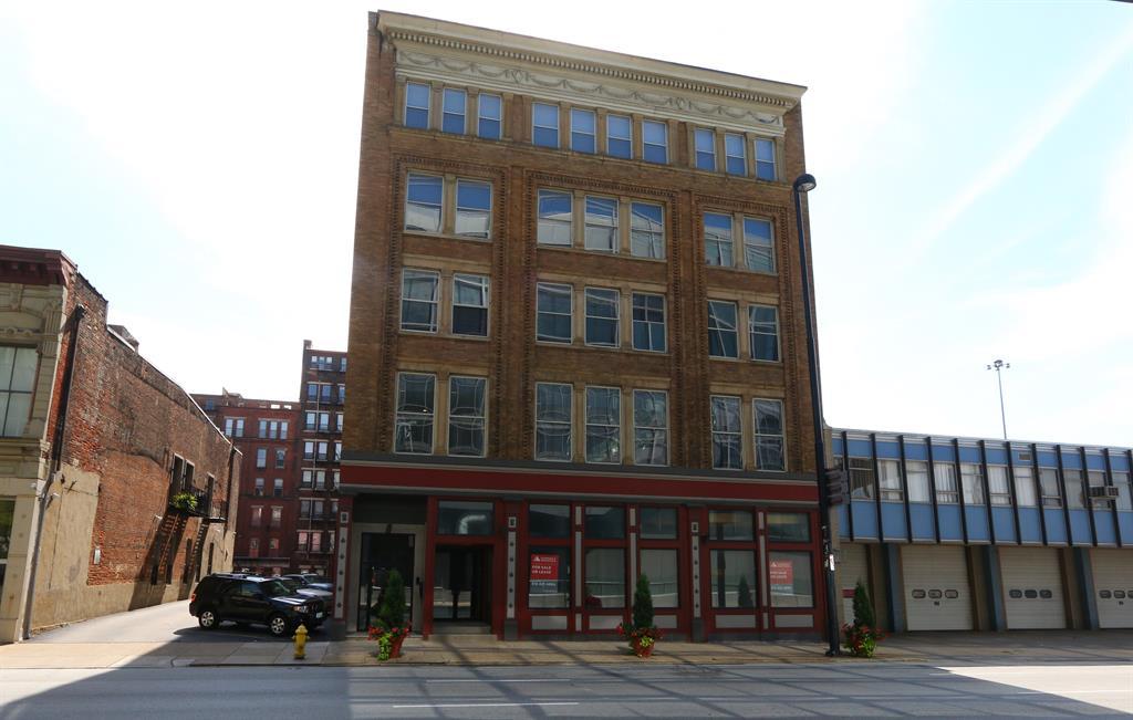 335 W Fifth St, 205 Cincinnati, OH