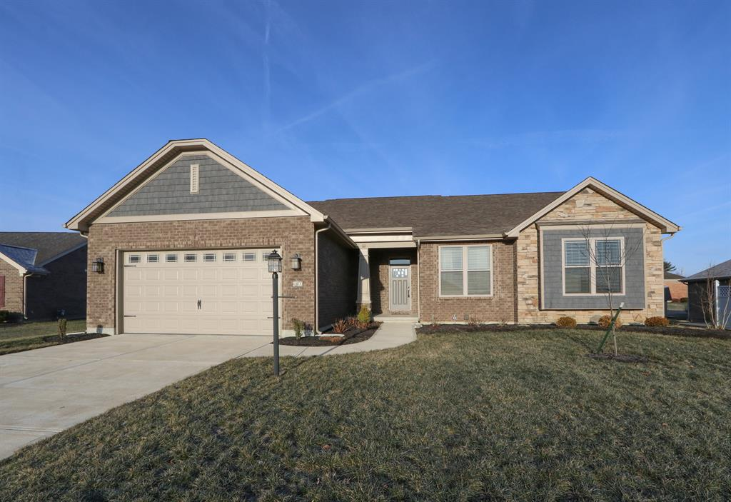 3710 Red Fox Rn Franklin Twp., OH