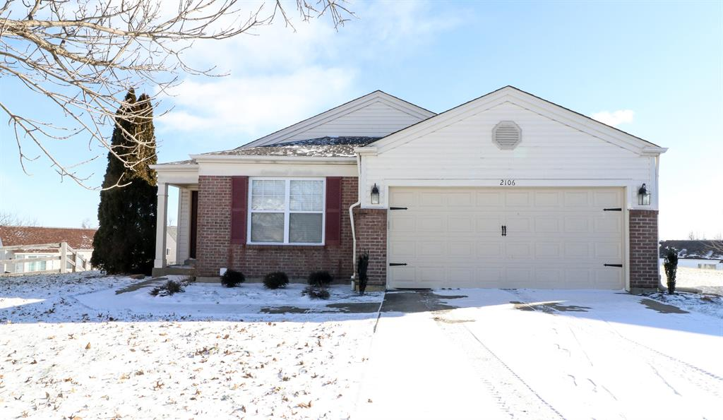 Exterior (Main) for 2106 Algiers St Union, KY 41091