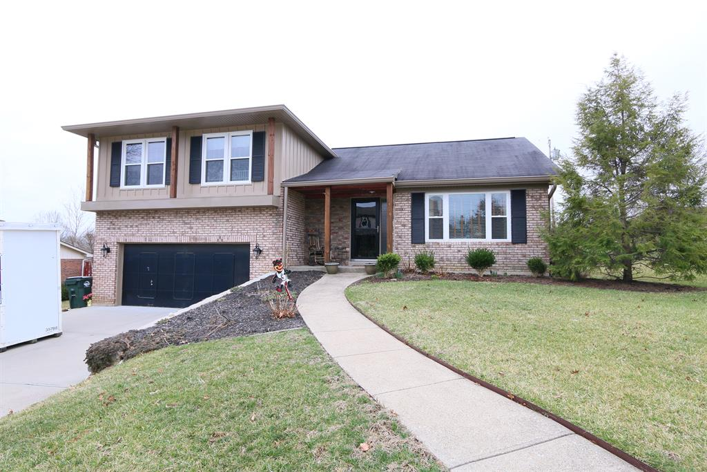 real estate photo 1 for 554 Sutter Dr Edgewood, KY 41017