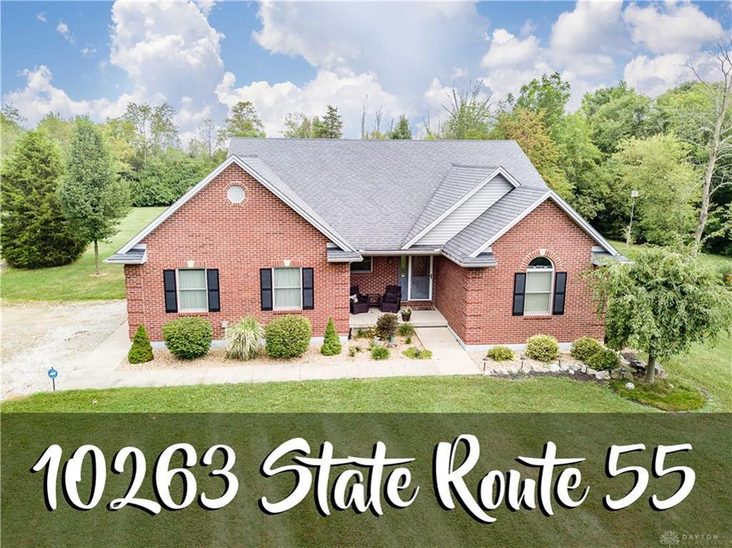 10263 State Route 55 Ludlow Falls, OH