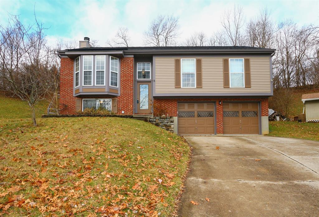 Exterior (Main) for 205 Snowshoe Dr Southgate, KY 41071