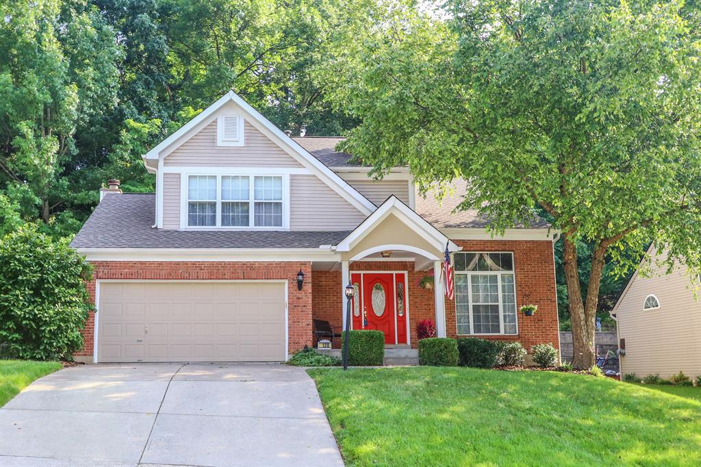 Exterior (Main) 2 for 120 Fort Beech Dr Southgate, KY 41071