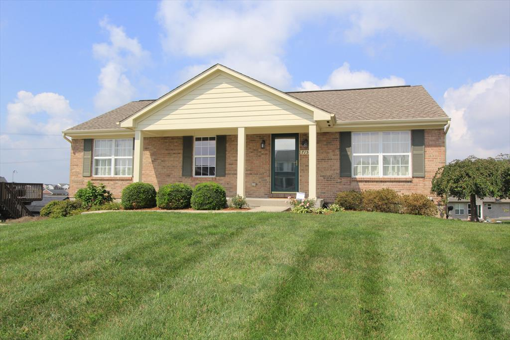 Exterior (Main) for 7153 Hillstone Ct Florence, KY 41042