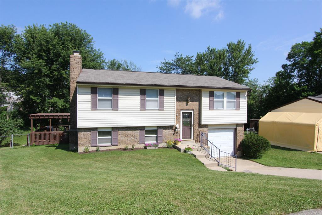 Exterior (Main) for 3916 Gunstock Ct Florence, KY 41042