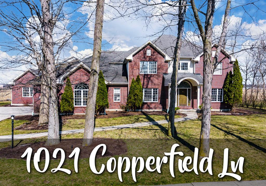 1021 Copperfield Ln Tipp City, OH