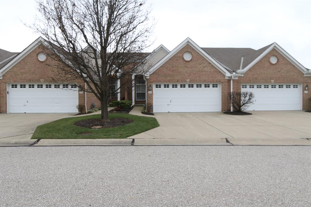 Exterior (Main) for 341 Shadow Ridge Dr Cold Spring, KY 41076