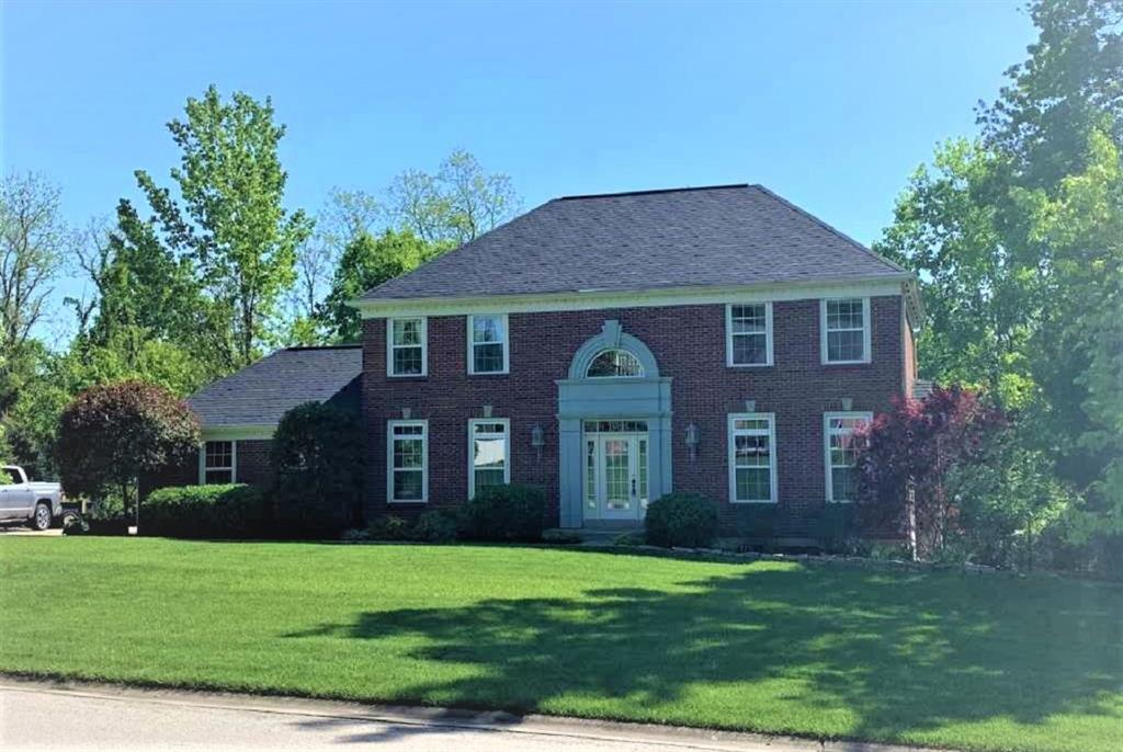 857 Tall Trees Dr Union Twp. (Clermont), OH