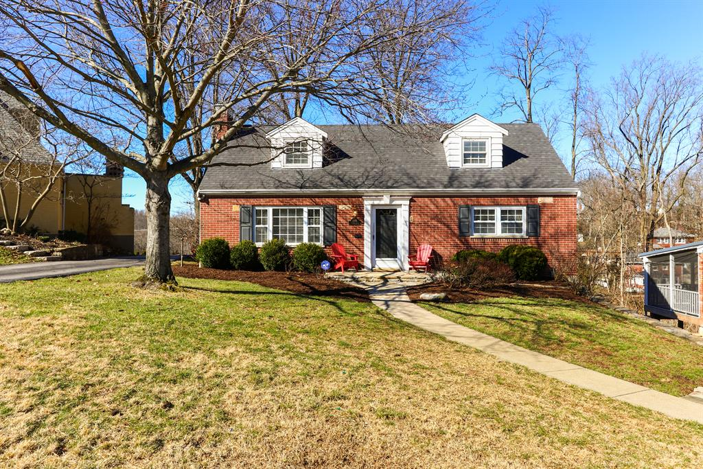 Exterior (Main) for 1067 Lawton Rd Park Hills, KY 41011