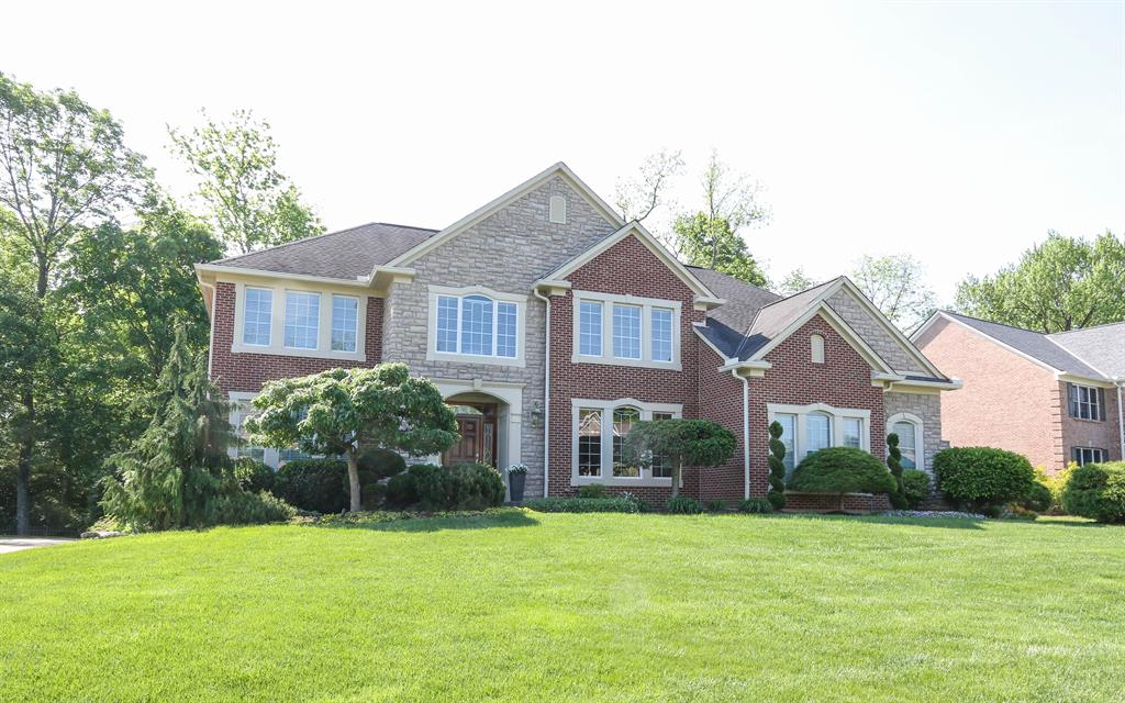 6607 Stableford Dr Miami Twp. (East), OH