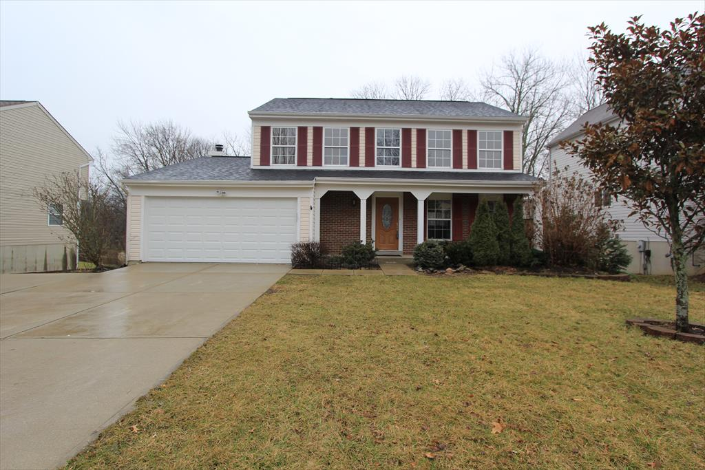 Exterior (Main) for 9974 Calava Ct Union, KY 41091