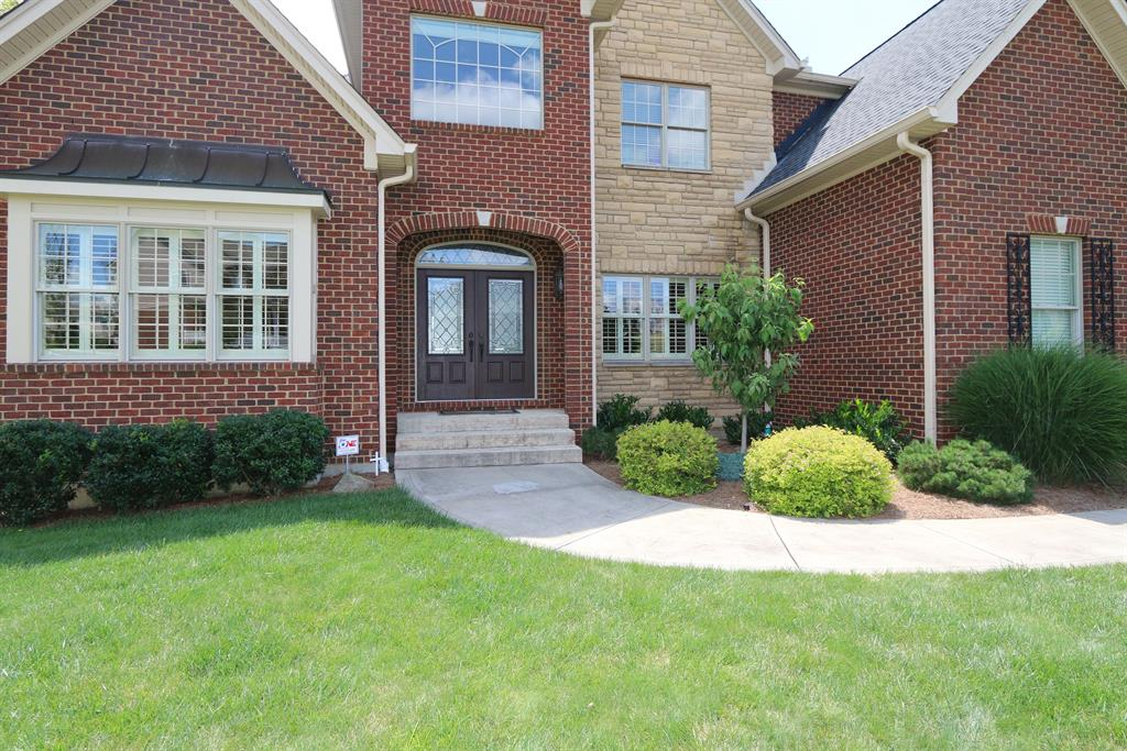 Entrance for 444 Chandrel Ct Covington, KY 41015