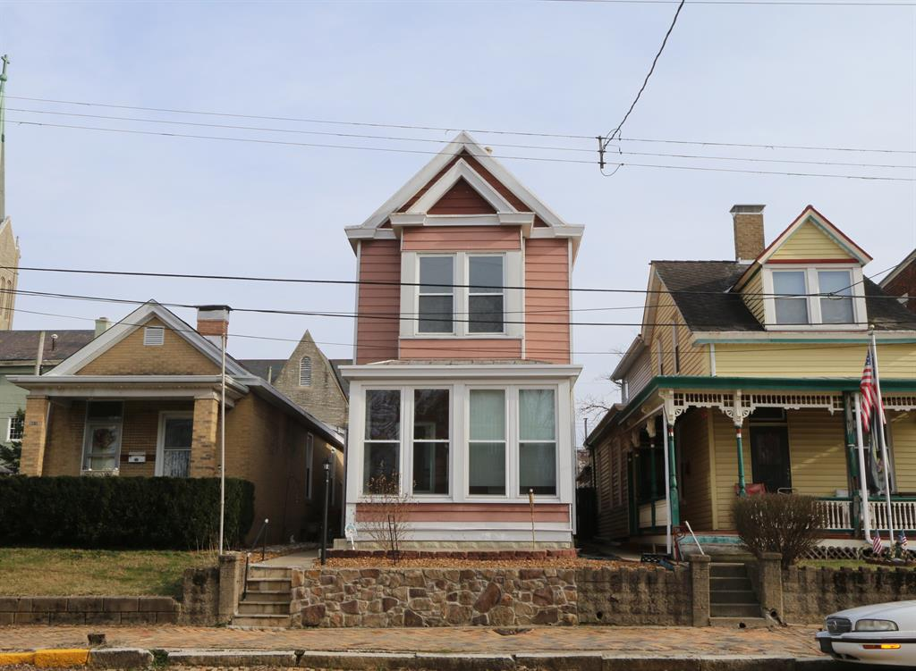 real estate photo 1 for 513 Linden St Ludlow, KY 41016