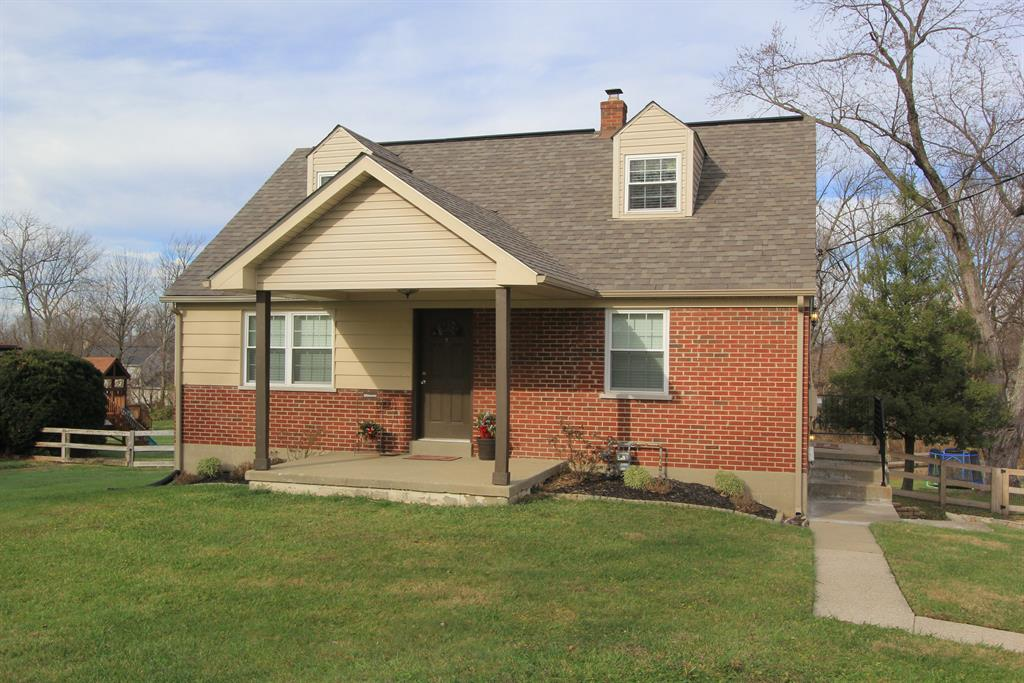 Exterior (Main) for 2833 Coral Dr Hebron, KY 41048