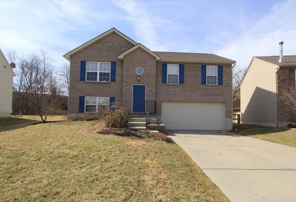 Exterior (Main) for 2581 Ivan Ct Hebron, KY 41048