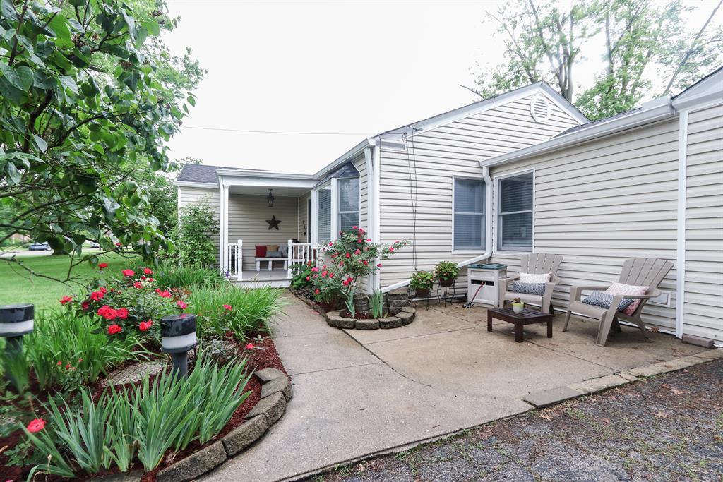 Garden/Landscaping for 3665 Neiheisel Ave Bridgetown, OH 45248